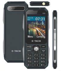 E Tachi E22