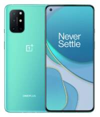 OnePlus 8T (Aquamarine Green 128GB + 8GB)