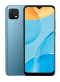 Oppo A15 (Mystery Blue 32GB + 3GB)