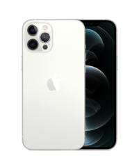 Apple iPhone 12 Pro Max (Silver 128GB + 6GB)