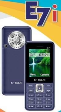 E Tachi E7i