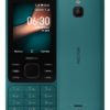 Nokia 6300 4G (Cyan Green 4GB + 512MB)