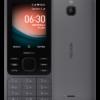 Nokia 6300 4G (Light Charcoal 4GB + 512MB)
