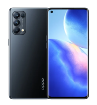 Oppo Reno5 Pro 5G (Starry Black 256GB + 12GB)
