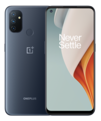 OnePlus Nord N100 (Midnight Frost 64GB + 4GB)