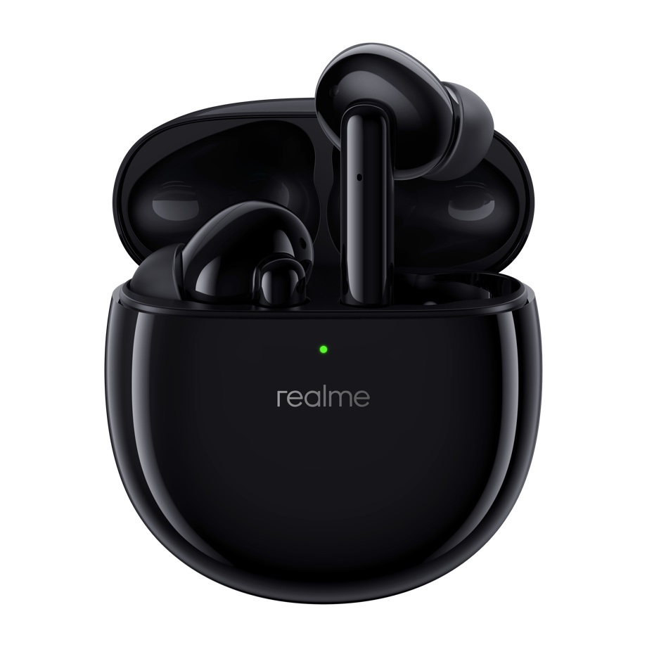 Realme Buds Air Pro (Rock Black)