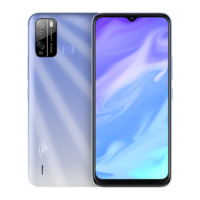 itel Vision 1Pro 4G (Ice Crystal Blue 32GB + 2GB)