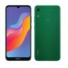 Honor 8A  (Green 64GB + 3GB)