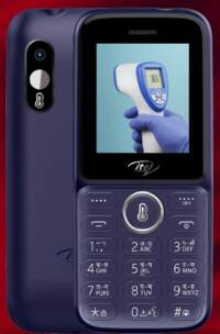 itel  iT 2192T Temperature Monitor