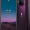 Nokia 5.4 (Polar Night 128GB + 4GB)