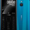 Nokia 8000 4G (Topaz Blue 4GB + 512MB)