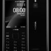 Nokia 8000 4G (Onyx Black 4GB + 512MB)