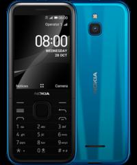 Nokia 8000 4G (Topaz Blue 4GB + 512GB)