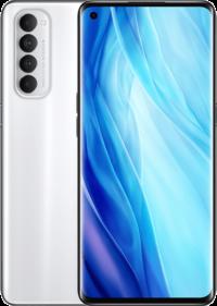 OPPO Reno 4 Pro (Silky White 256GB + 8GB)