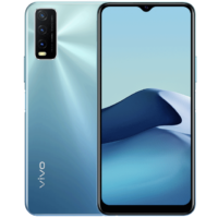 Vivo Y20s (Purist Blue 128GB + 4GB)
