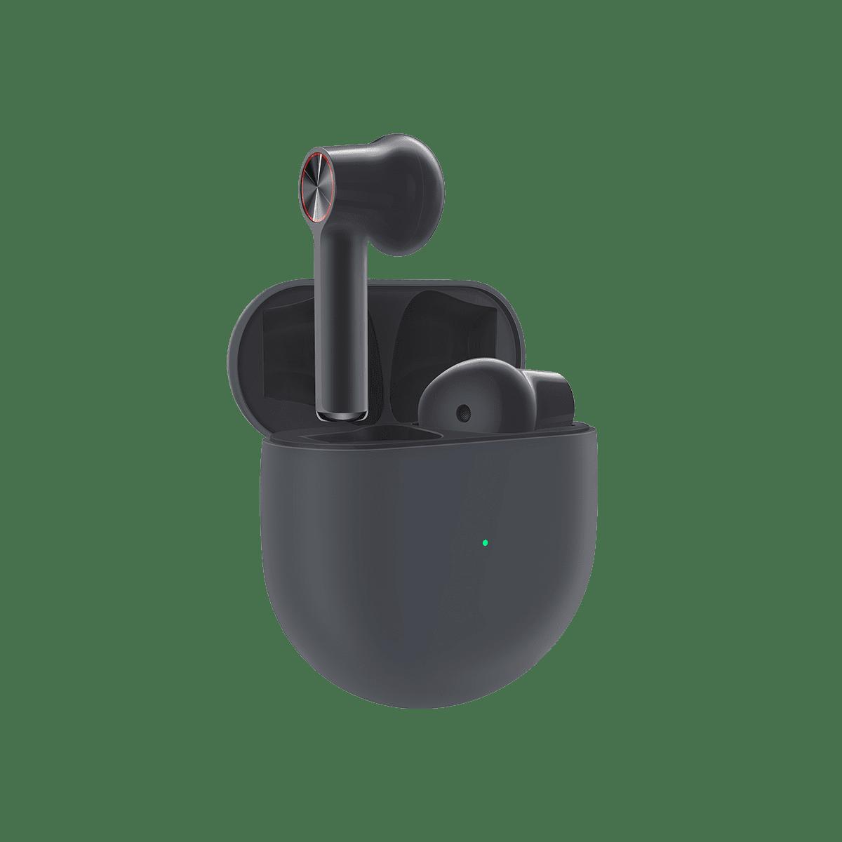 OnePlus Buds (Model E501A Gray)
