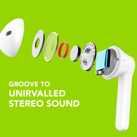 Oraimo FreePods (E94D) Earbuds