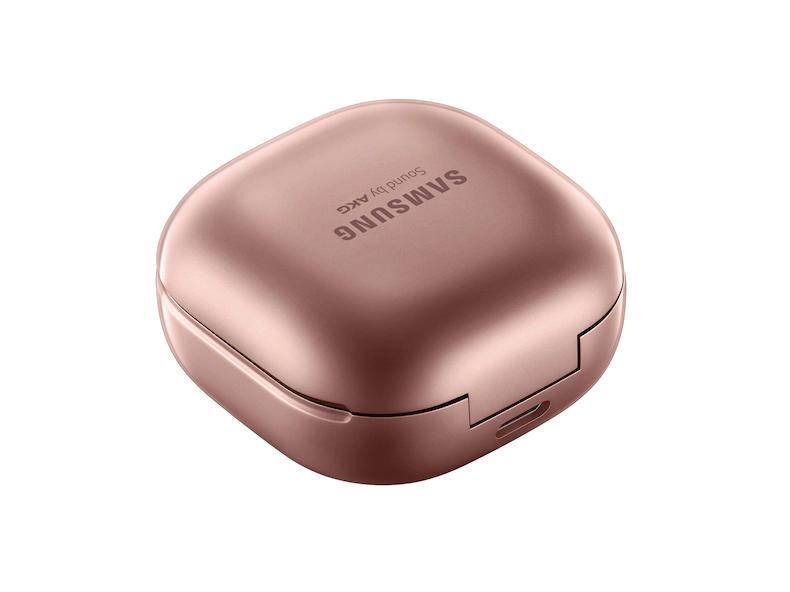 Samsung Galaxy Buds Live Mystic Bronze