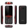 Vgotel Four 22 (4 Sim Phone Black Blue)