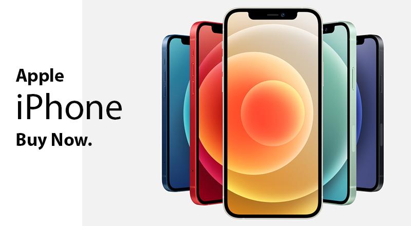 Apple i phone 12