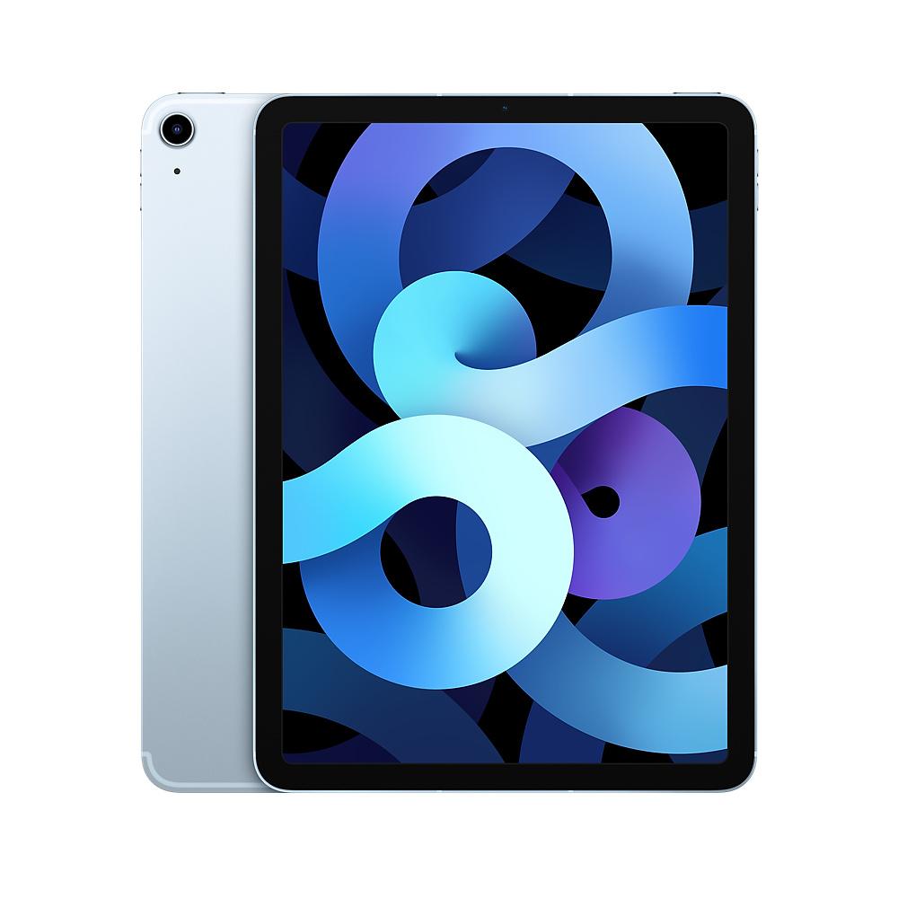 Apple iPad Air 4th Ger 10.9 inch Wifi (2020) (Sky Blue 256GB + 4GB)