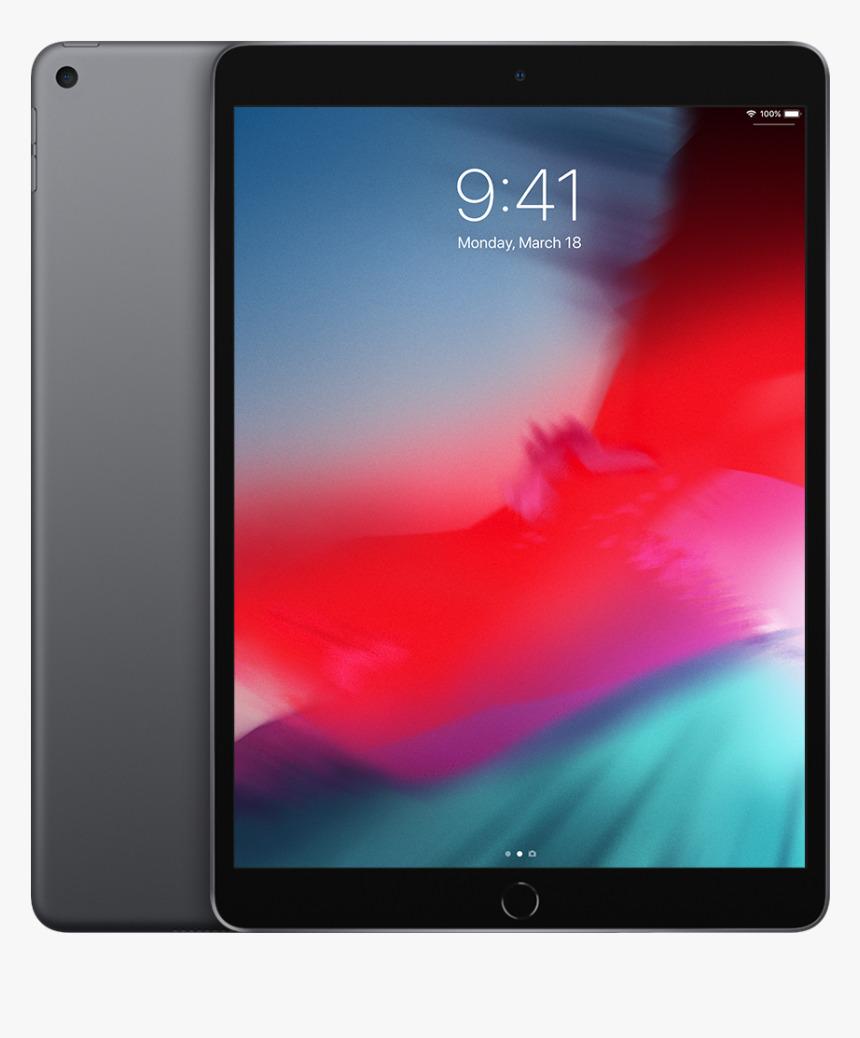 Apple iPad mini Wi-Fi (5th generation 2019) (Space Gray 64GB + 3GB)