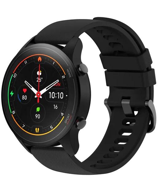 Xiaomi Mi Watch Elegant Black