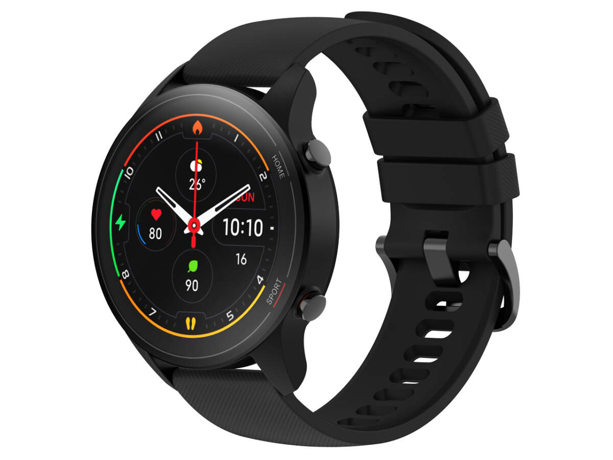 Xiaomi Mi Watch Elegant Black
