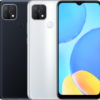 Oppo A15s (Fancy White 64GB + 4GB)