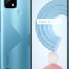Realme C21 (Cross Blue 64GB + 4GB)