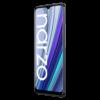 Realme Narzo 30A (Laser Black 64GB + 4GB)