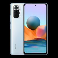 Xiaomi Redmi Note 10 Pro (Glacier Blue 64GB + 6GB)
