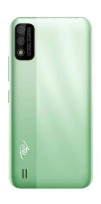 itel A26 4G (Green 32GB + 2GB)