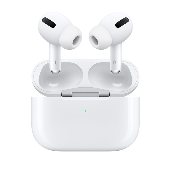 Apple AirPods Pro (White)