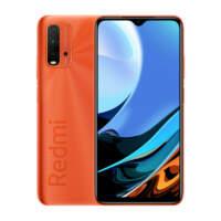 Xiaomi Redmi 9T (Sunrise Orange 128GB + 6GB)
