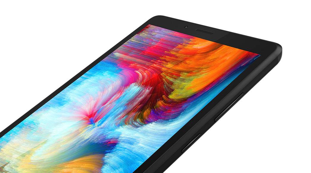 Lenovo Tab M7 4G LTE Model TB-7305X (Onyx Black 16GB + 1GB)