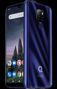 Q Mobile Smart View Pro (32GB + 3GB)