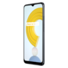 Realme C21 (Cross Black 64GB + 4GB)