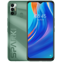 Tecno Spark 7 (Spruce Green 32GB + 2GB)