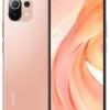 Xiaomi Mi 11 Lite (Peach Pink 128GB + 6GB)