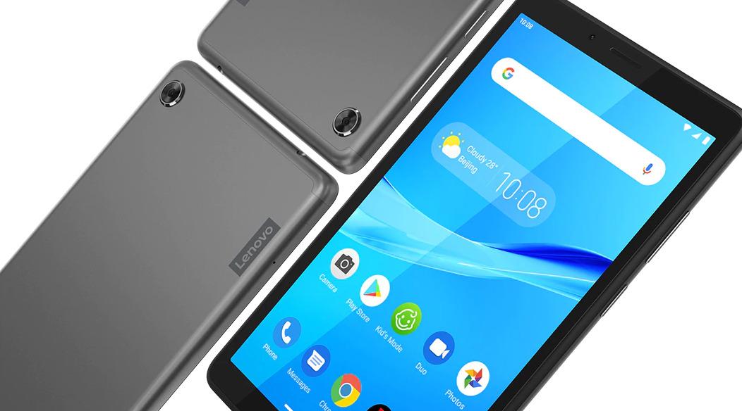 Lenovo Tab M7 4G LTE Model TB-7305X (Iron Grey 32GB + 2GB)