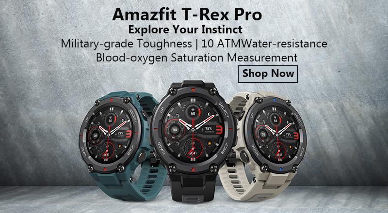 Amazift T Rex Pro 1