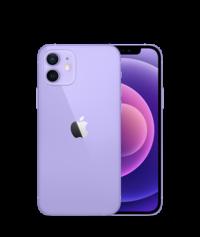 Apple iPhone 12 (Purple 256GB + 4GB)