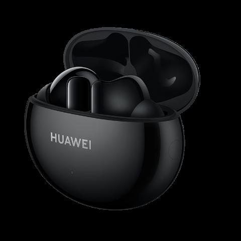 HUAWEI FreeBuds 4i (Carbon Black)