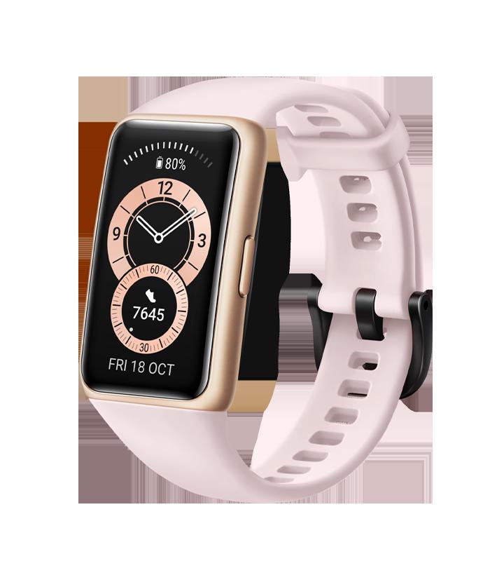 Huawei Band 6 (Sakura Pink)