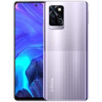 Infinix Note 10 Pro (Purple 128GB + 8GB)