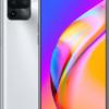 Oppo F19 Pro (Crystal Silver 128GB + 8GB)