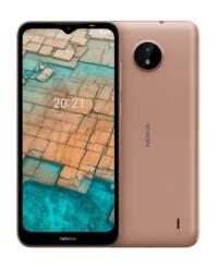 Nokia C20 (Sand 32GB + 2GB)