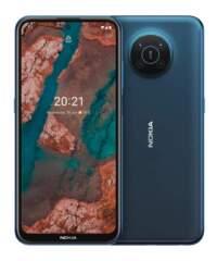 Nokia X20 5G (Nordic Blue 128GB + 8GB)