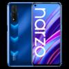 Realme Narzo 30 (Racing Blue 128GB + 6GB)